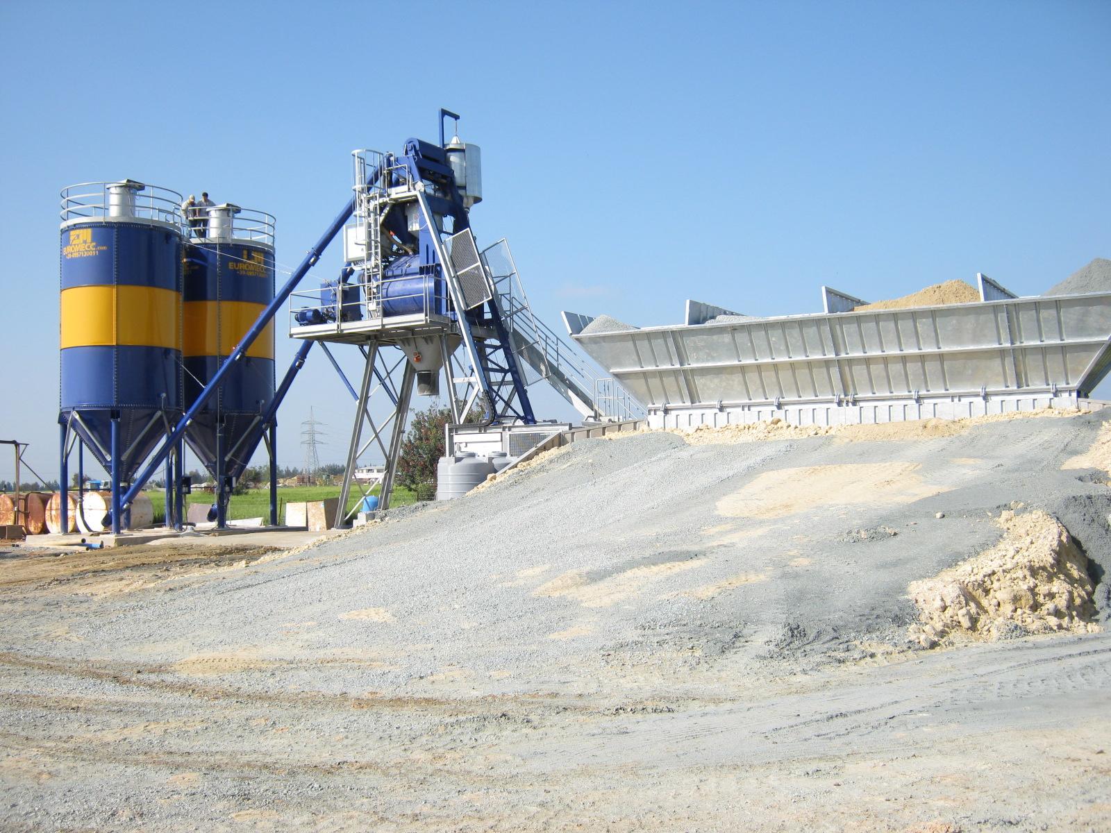 бетон в Балашихе
