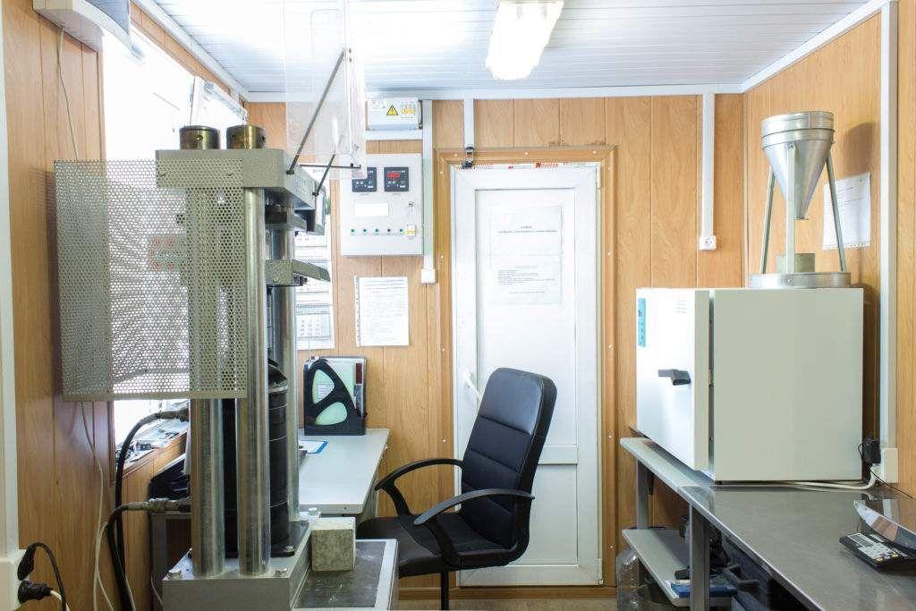 Лаборатория по бетону работа в москве бетон