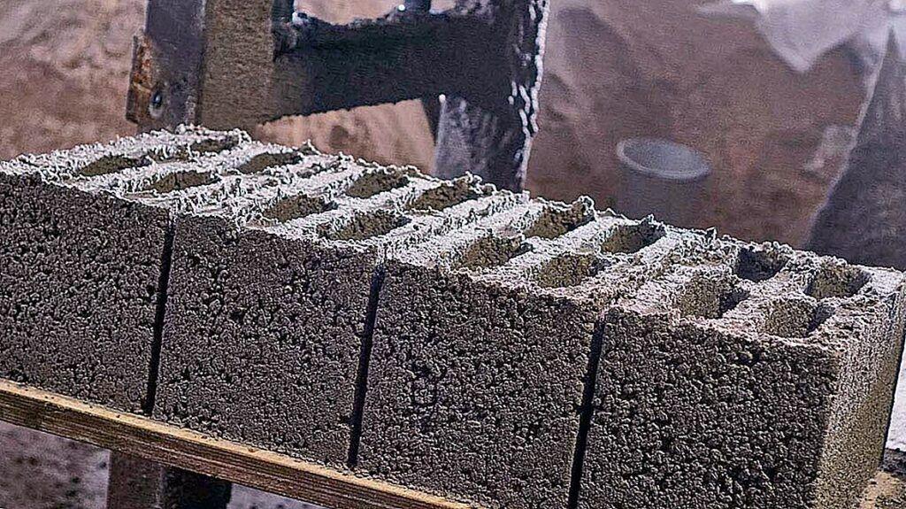 керамзитобетон от производителя