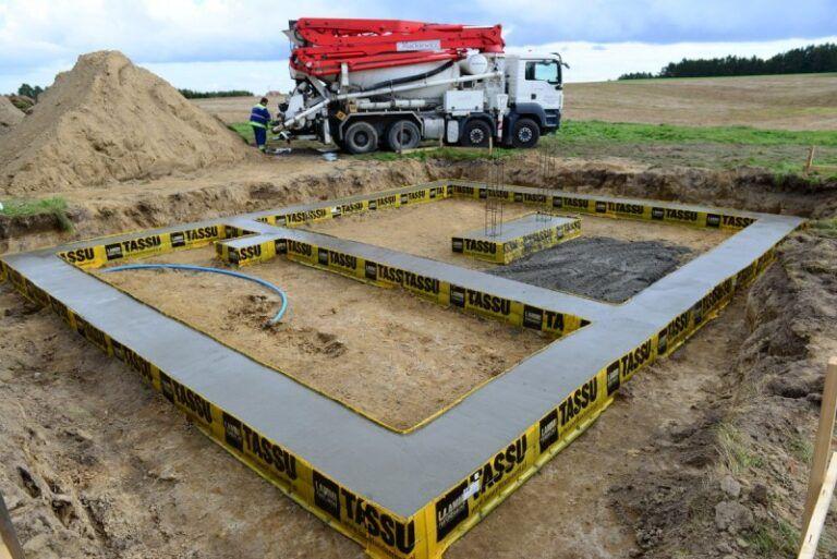 Бетон монолит купить закладные в бетон для бруса купить