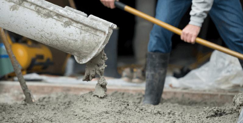 бетон москва