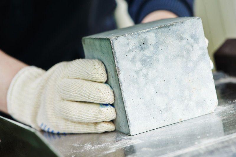 влагостойкий бетон